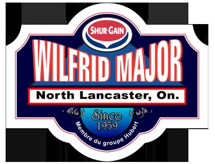 Wilfrid Major Limited